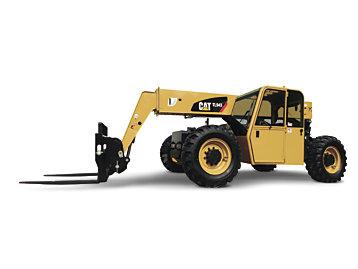 TL943 w/Stabilizers