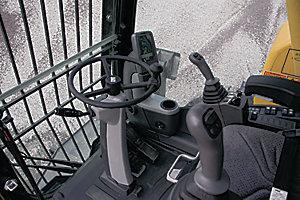 Operator Comfort