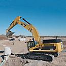 Large Excavators
