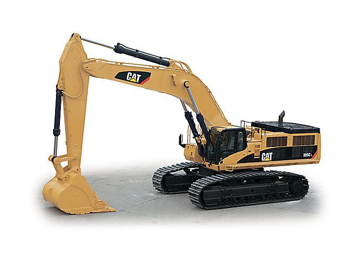 385C L Hydraulic Excavator