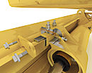 Structures and Drawbar-Circle-Moldboard