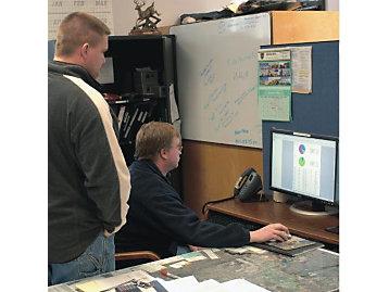 CAT(卡特)车队管理解决方案
