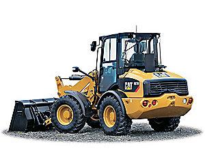 907H Compact Wheel Loader