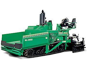Barber-Greene BG-2455D
