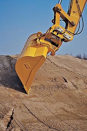 Long Reach Excavation Attachments
