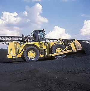 Tracteurs sur pneus