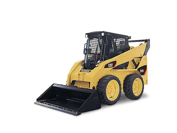 252B Series 2 Skid Steer Loader
