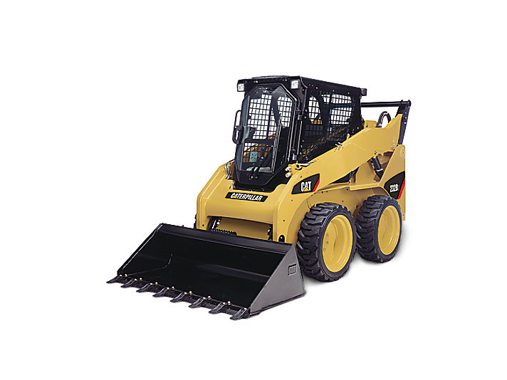 232B Series 2 Skid Steer Loader