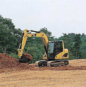 307C SB Hydraulic Excavator
