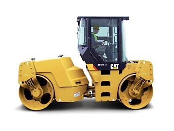 CB434D XW