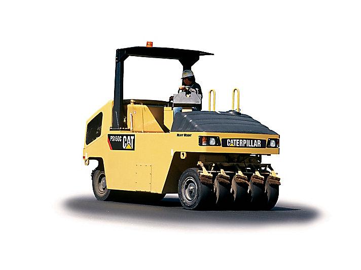 PS150C 充气滚轮