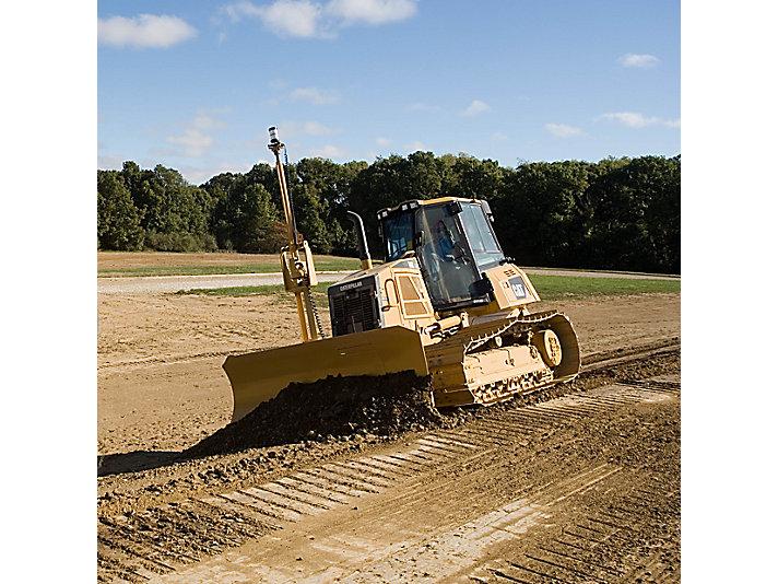 D6K Medium Track-Type Tractors