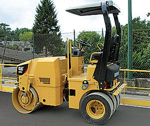 CC24 Utility Roller