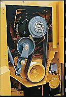Rotor Drive