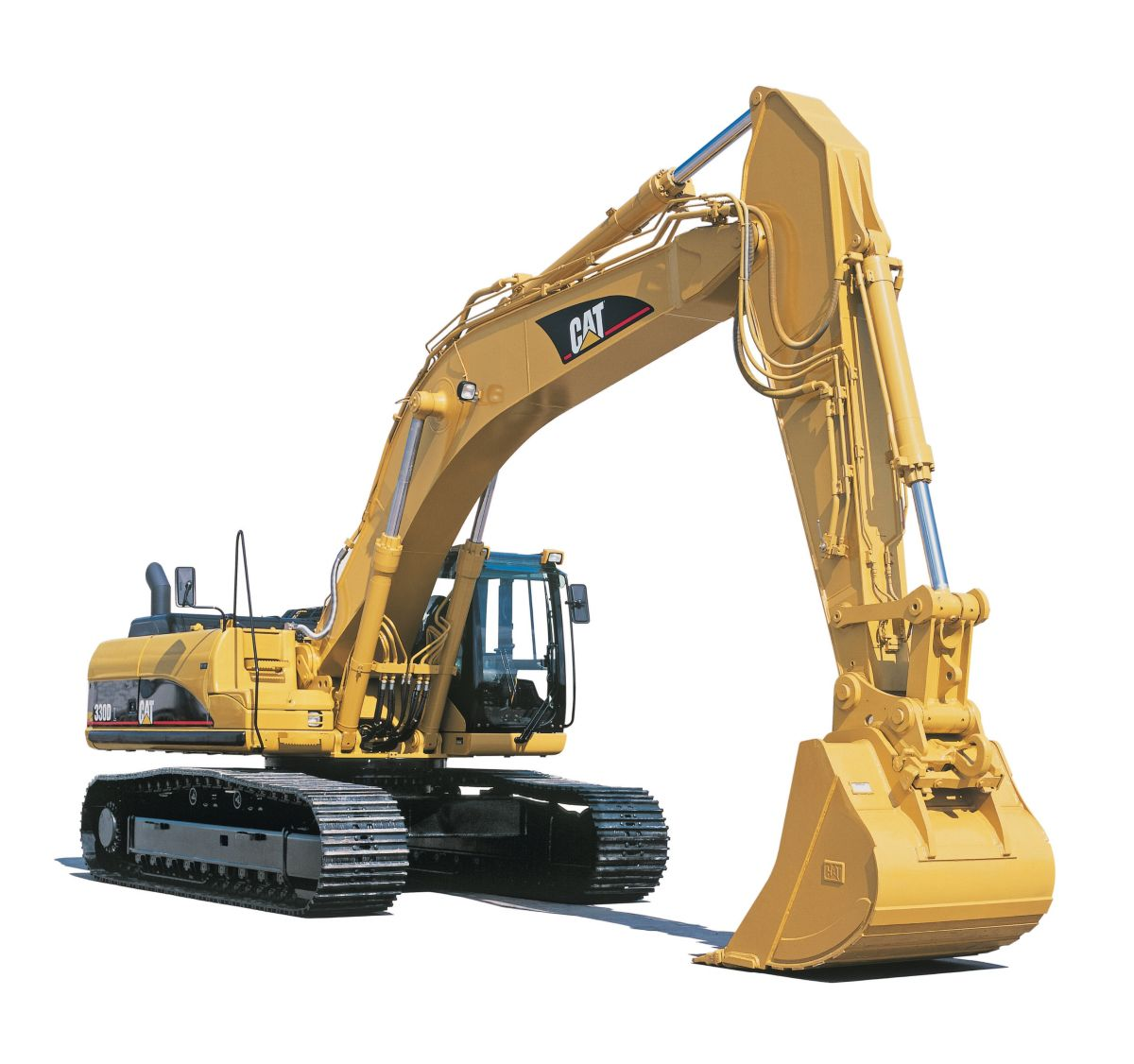 330D UHD - COSA Ultra High Demolition Excavators