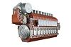 M 43 C Propulsion Engine