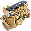 Cat® C7 Engine with ACERT Technology
