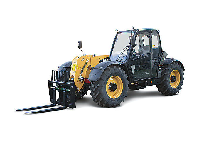 TH406 - LRC Telehandlers