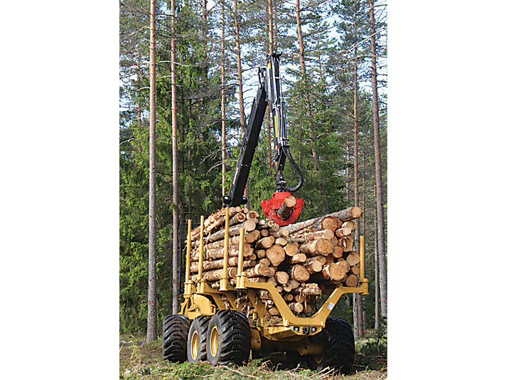 Forwarder 584