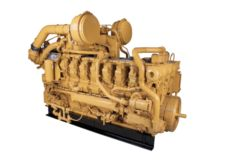 Gas Compression Engine
