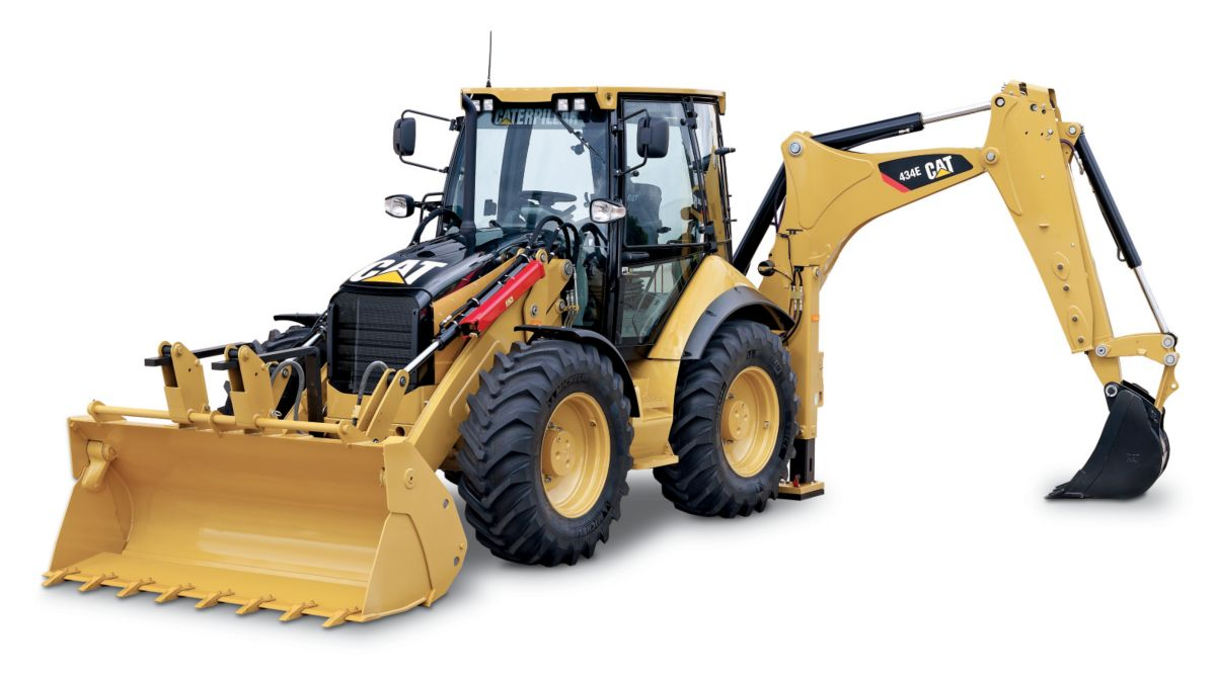 434E Mechanical