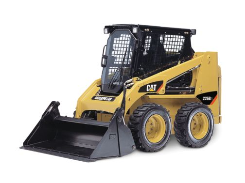 226B Series 3 - Skid Steer Loaders