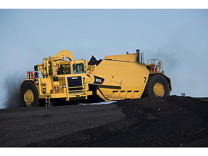 Carvão 657G