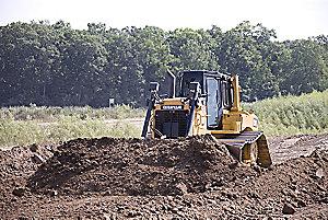 D6T Medium Track-Type Tractor
