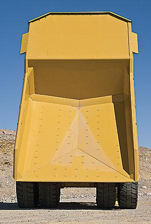 Cat 789d Mining Truck Haul Truck Caterpillar