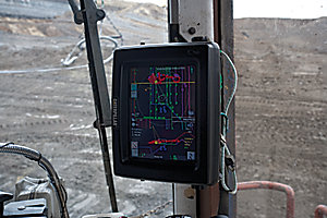 Cat MineStar System and Technology Solutions