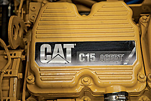 Engine with ACERT™ Technology