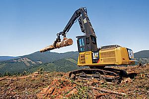 568 Forest Machine