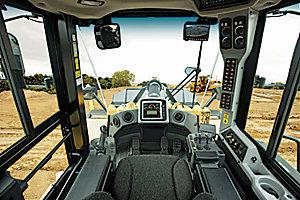 Operator Environment
