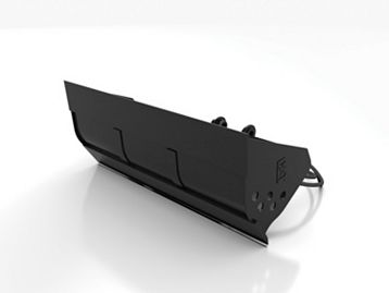 1000 mm (40 in) - Tilting Ditch Cleaning Buckets - Mini Excavator