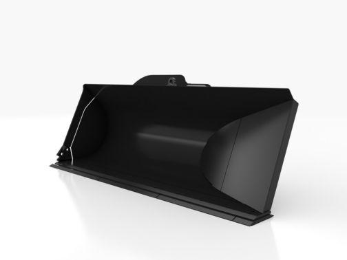 1.0 m3 (1.25 yd3) - Side Dump Buckets