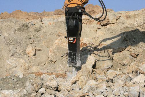 H130Es - Hammers