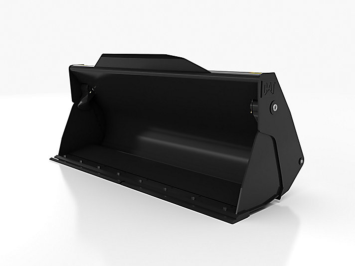 Ковши для погрузчиков с телескопической стрелой