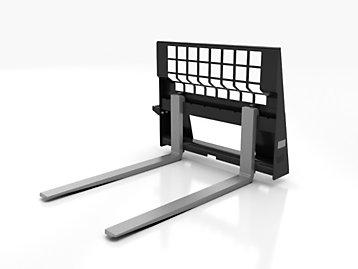 Horquillas - Minicargador
