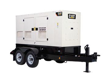 XQ100 - Mobile Generator Sets