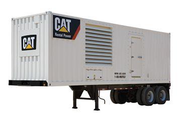 XQ2000 - Diesel - Mobile Generator Sets