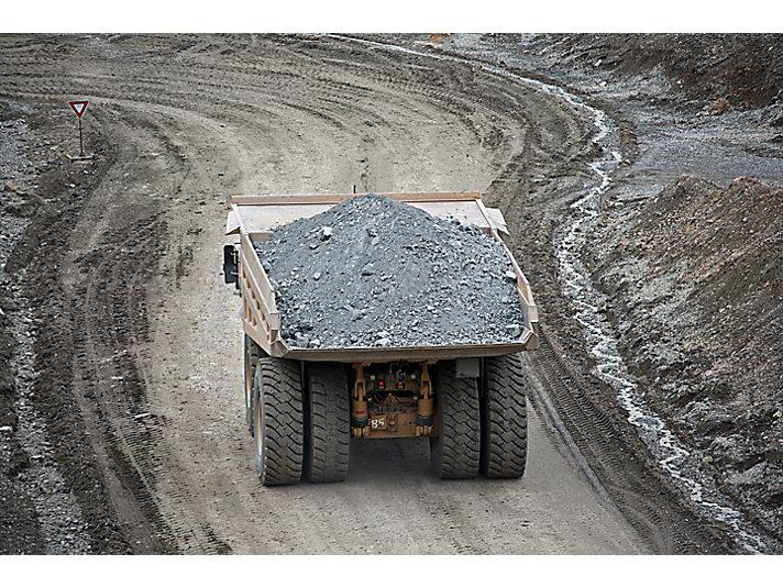 Camiones Mineros 785D
