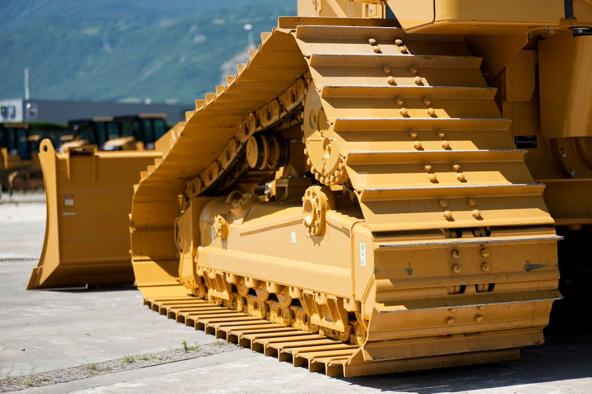 Caterpillar Marine
