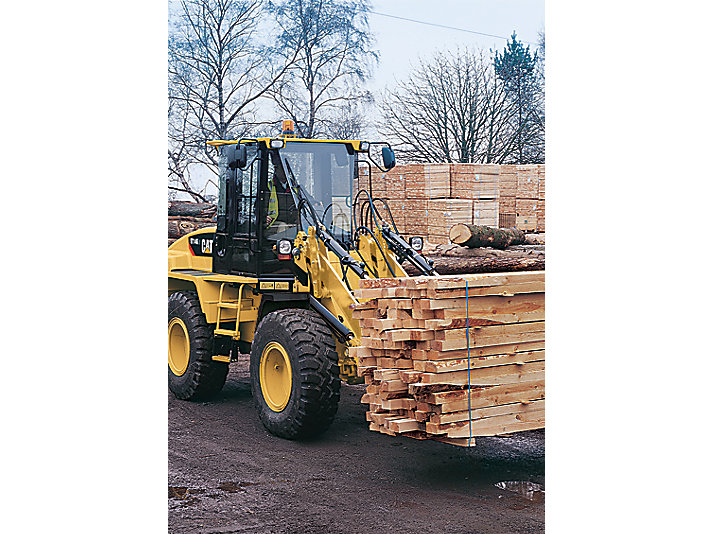 IT14G2 Compact Wheel Loader