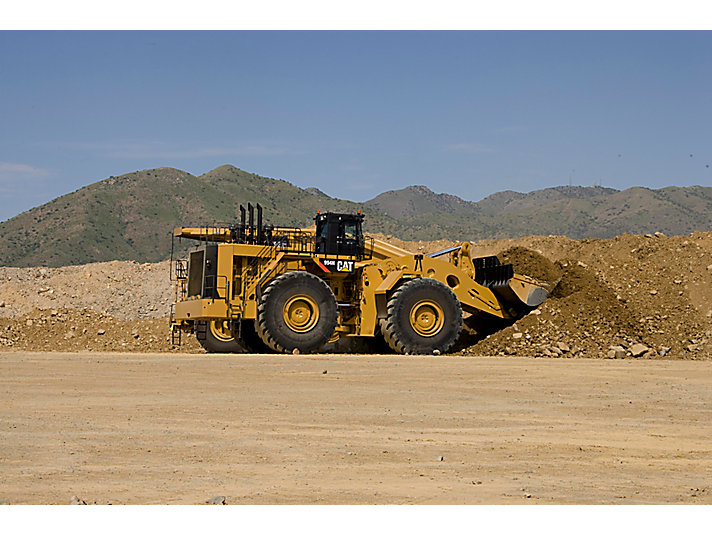 994H Large Wheel Loader