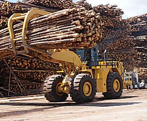 990H Large Wheel Loader