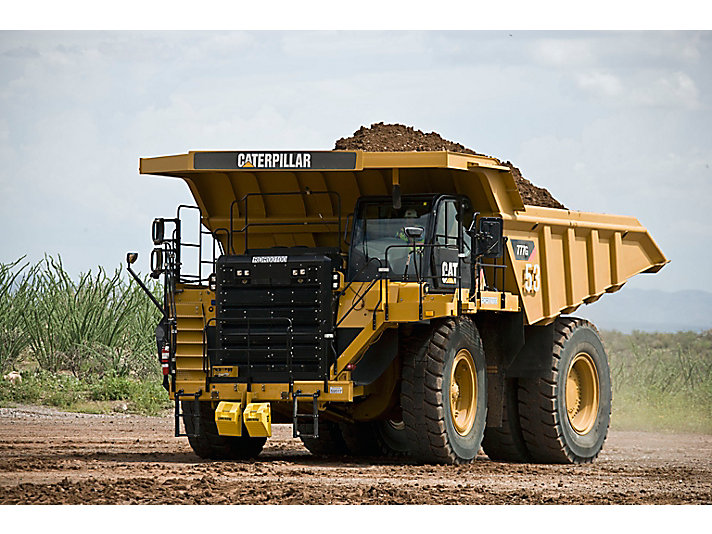 CAT Dump Truck Operator Jobs Perth