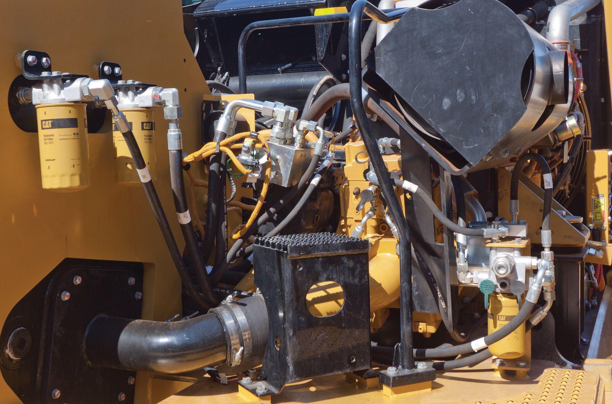 Variable Displacement Pump