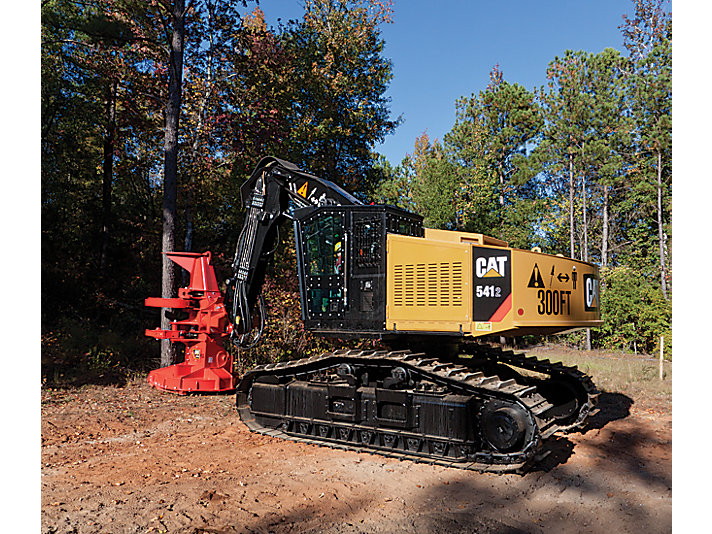 C725612?$cc g$ cat 552 series 2 track feller buncher caterpillar Caterpillar 586C Forestry Mulcher at nearapp.co