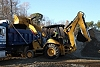 416F Backhoe Loader