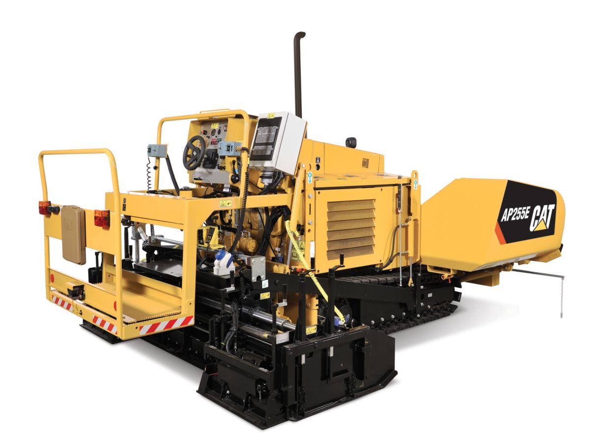 AS3143 Electric Screed